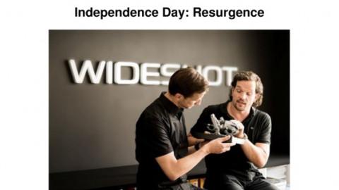 Independence Day: die Wiederkehr