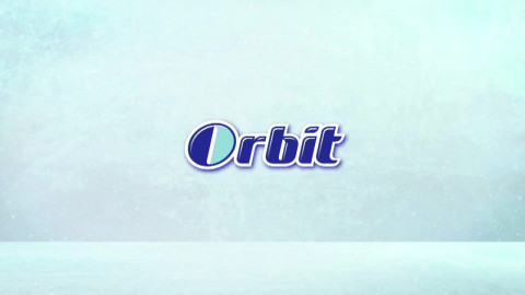 Orbit Ice Mints