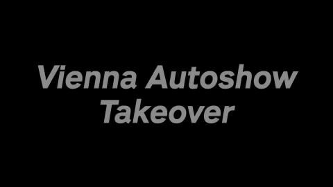 Mazda Guerilla-Kampagne