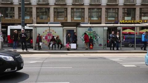 Der erste interaktive Modekatalog in Wien für McArthurGlen Designer Outlet Parndorf