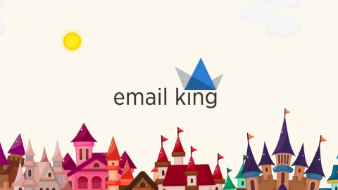 email king.