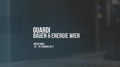 Animation/Video - Messevideo - Guardi Rudolf Czapek Metallbau