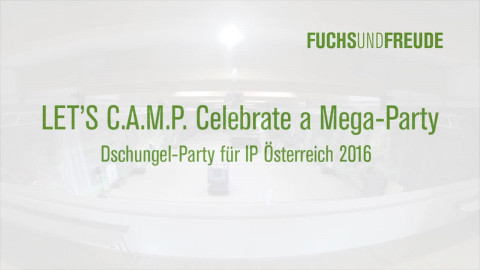 IP Dschungelcamp 2016