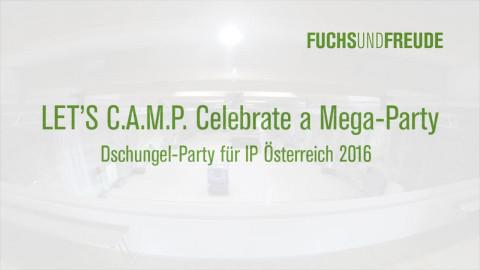 IP Dschungelcamp 2016