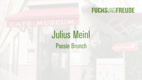Meet with a Poem Poesie-Brunch