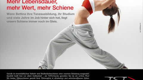 TSTG Schienen Technik