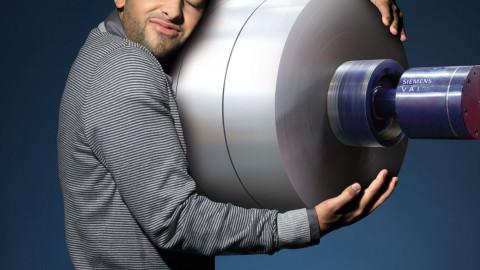 Siemens VAI - Wir sind Qualität
