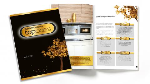 Topclass Katalog