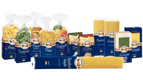 Die beliebteste Nudelmarke Österreichs