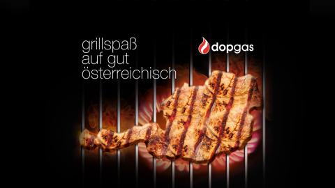 dopgas Markenlaunch