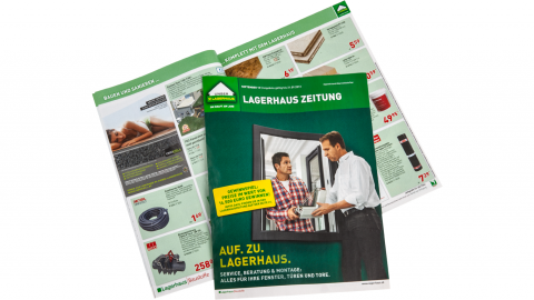 Lagerhaus Print