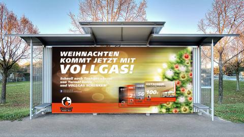 Promo Weihnachten