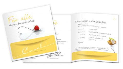 Caseli. Einladung zum Genuss!