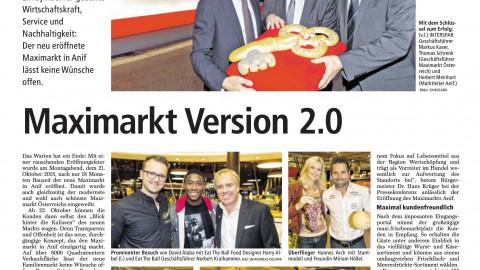 SAlzburger Nachricht