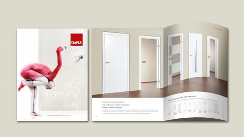 DANA - Eine Tür mit Gespür