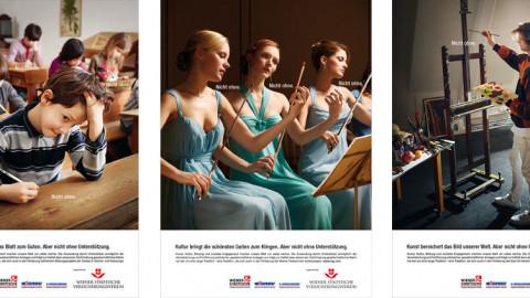 Print-Kampagne