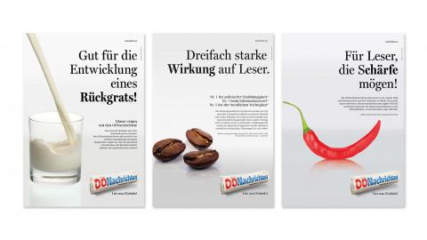 Lies was G'scheits! B2B-Kampagne