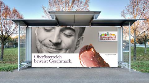 Oberösterreich beweist Geschmack