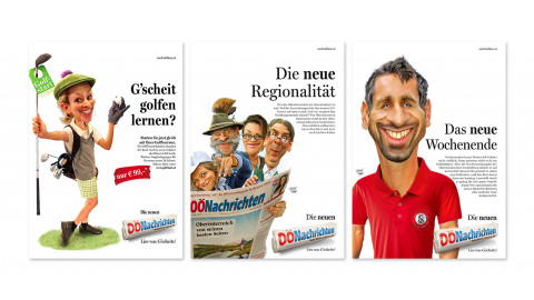 Lies was G'scheits! Kampagne 2010