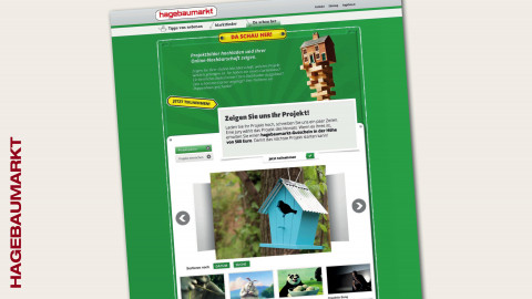 hagebau Website 2
