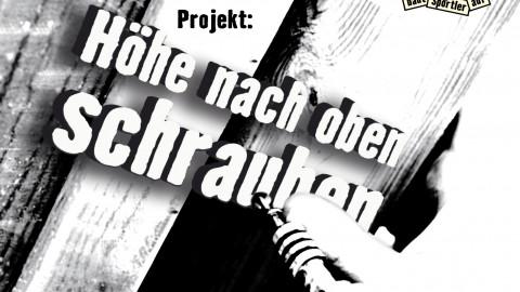 Hornbach Plakat 1