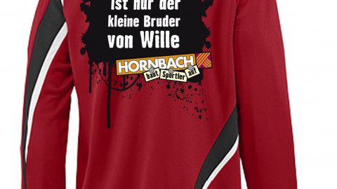 Hornbach baut Sportler auf