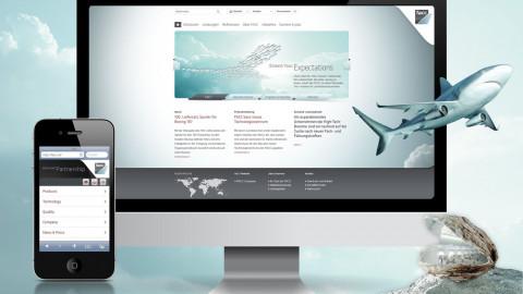 FACC Website Relaunch