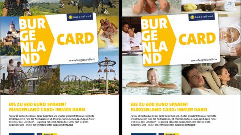 Burgenland Card
