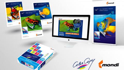 Color Copy Kampagne