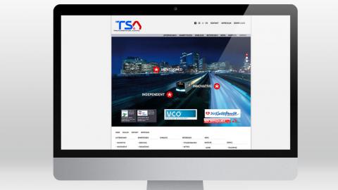 Website Traktionssysteme Austria