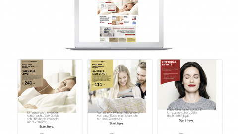 Anzeige Online