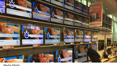 Digitale Touchpoints für E-Control