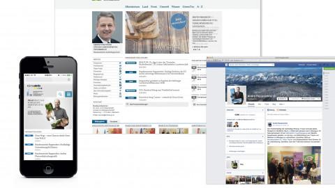 Online-Mobil
