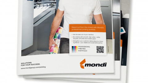 Mondi: A man and his machine