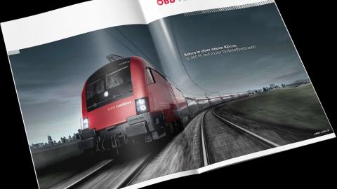 So hat Reisen Zukunft (Einführung Railjet)