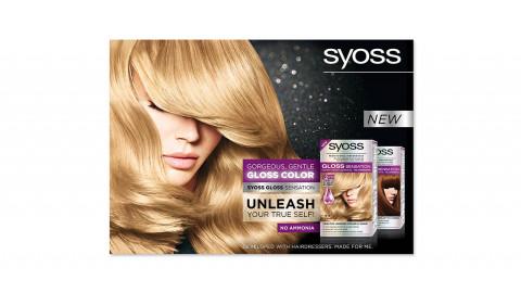 Brand Syoss
