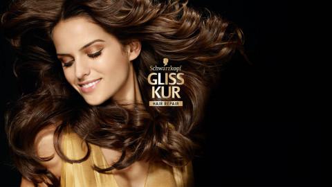 Brand Gliss Kur