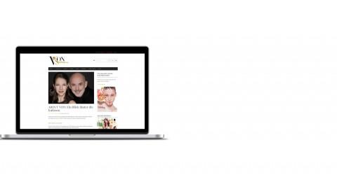 Website Portal
