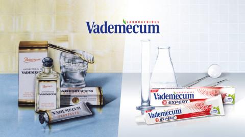 Brand Vademecum