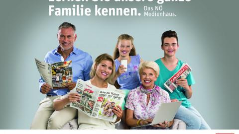Die NÖN-Familie