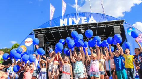 NIVEA Familienfest6