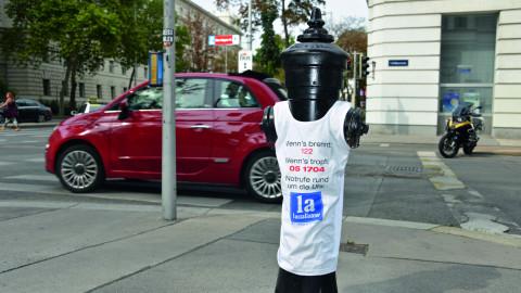 1a Hydranten-Aktion