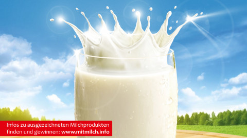 AMA Milch