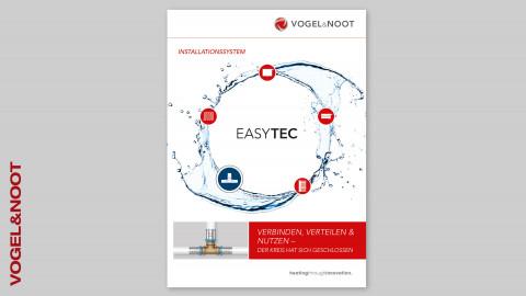 Easytec - der Kreis hat sich geschlossen
