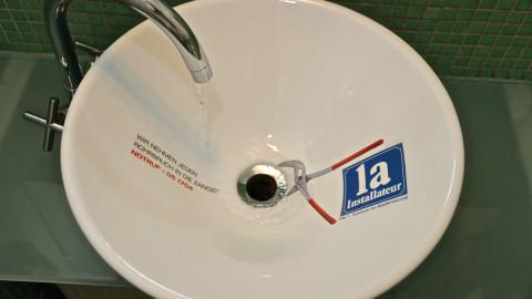 SinkBranding
