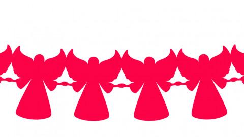 "LKH Blutspendekampagne ""Sei ein Engel. Spende Blut."""