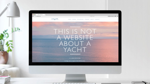 We hate Yachts