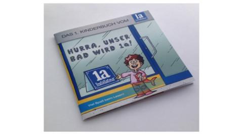 1a Kinderbuch