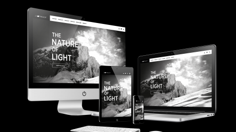 PROLICHT - Website Relaunch & Produkt-Konfigurator