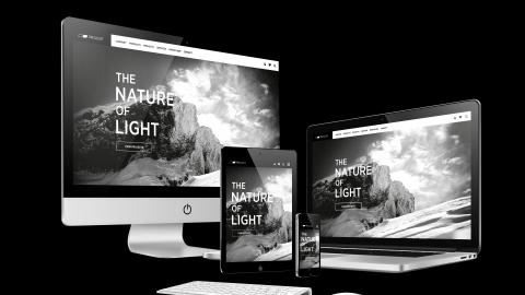 PROLICHT - Website Relaunch & Produkt-Konfigurator